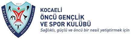 Kocaeli Öncüspor Logo